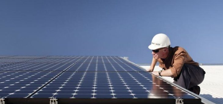 Hochwertige Solar Photovoltaik für Eckental Heroldsberg und Kalchreuth