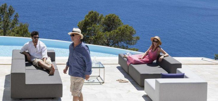 Warum exklusive Luxus Gartenmöbel Geld sparen