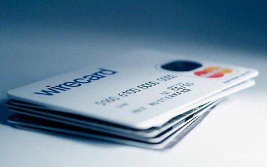 Wirecard nach erneuter Prognoseanhebung mehr wert als die Deutsche Bank