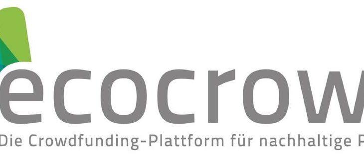 Zeitspenden auf EcoCrowd