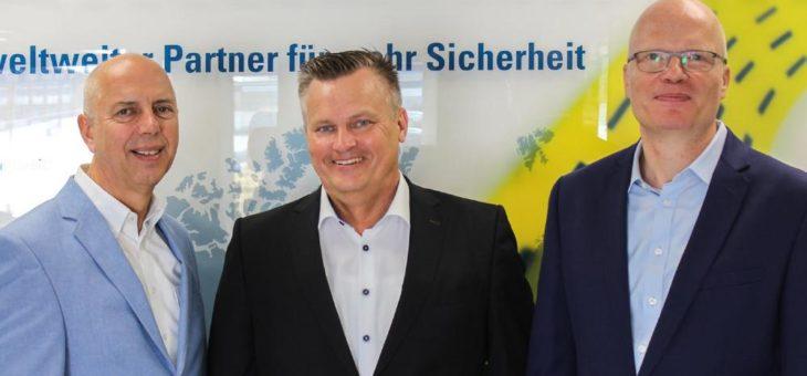Andreas Höltkemeier wird Geschäftsführer der SpanSet GmbH & Co. KG