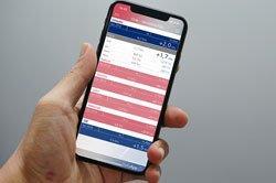 Bissantz revolutioniert mobiles Management-Reporting mit neuer Smartphone-App