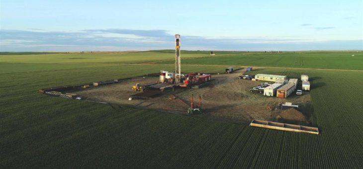 Saturn Oil & Gas baut erfolgreich Öl-Portfolio aus