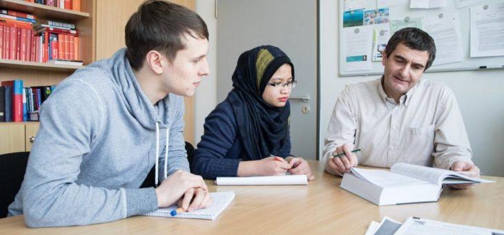 Studenten der Elektrochemie und Galvanotechnik erhalten erstmals Branchen-Stipendium