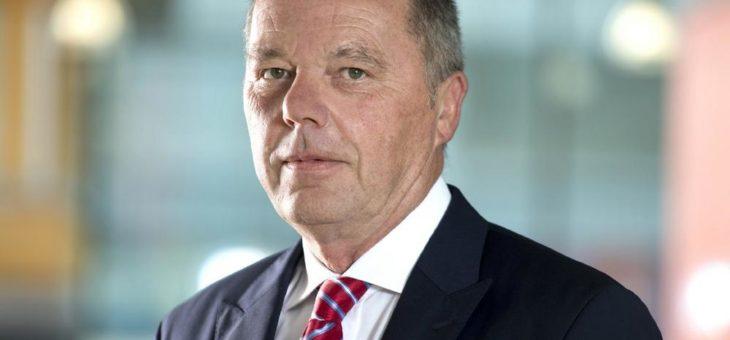 Veränderungen in der Geschäftsleitung von Meyer Burger: Manfred Häner wird neuer Chief Financial Officer