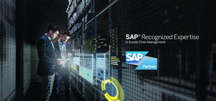 SSI Schäfer erhält SAP Recognized Expertise im Bereich Supply Chain Management