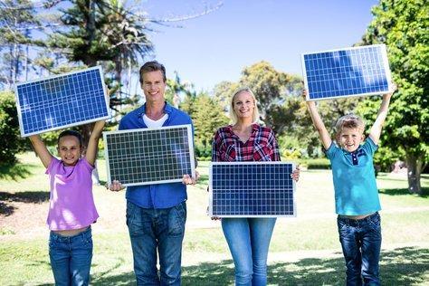 Keine Angst vor Stromausfall mit der iKratos Notstrom Insel-Solaranlage