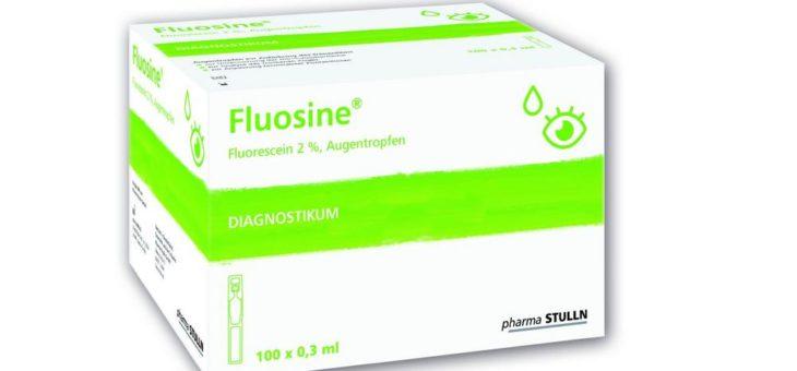 Fluosine® – Neu von Pharma Stulln!