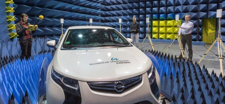 Technologie-Workshop zu Testverfahren für automatisiertes und vernetztes Fahren
