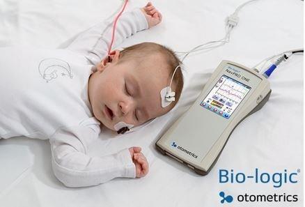 HNO-Kongress 2018 – Otometrics präsentiert die nächste Generation Bio-logic