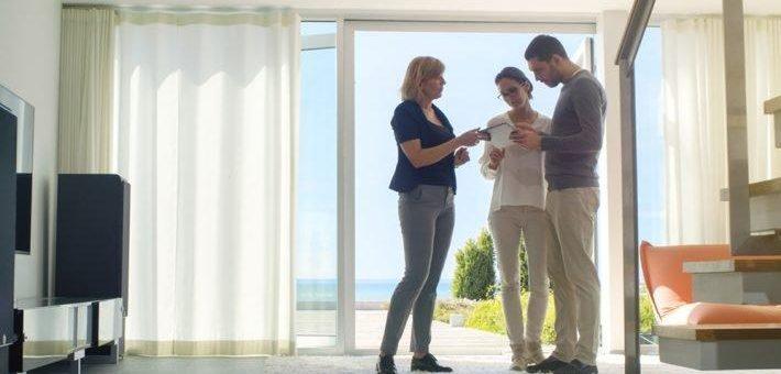 Mach ich mal eben schnell – Immobilienprivatverkauf