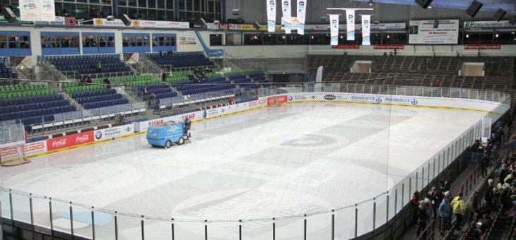 Korrosionsschutz für Eissportanlagen – DIN 18036 wurde überarbeitet