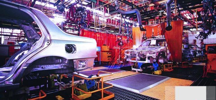 Aktuelle Bestände für die Produktion als Wettbewerbsvorteil