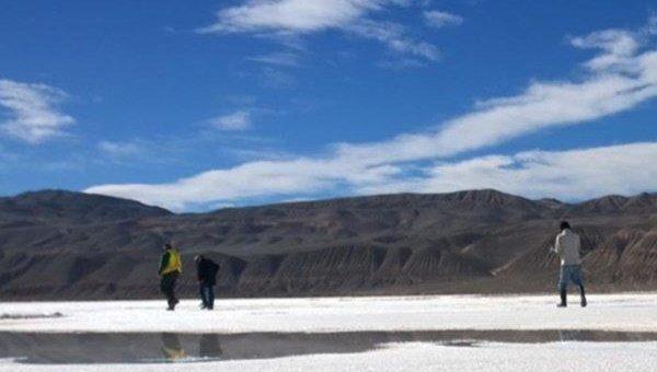 Portofino macht Erwerb des Lithiumsolars Rio Grande Sur in Argentinien perfekt