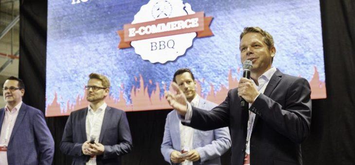 Mehr als 400 Teilnehmer beim zweiten E-Commerce BBQ von B+S und qualitytraffic
