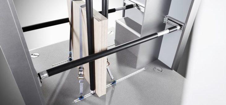 Blomberger Holzindustrie GmbH präsentiert Ausstattungslösungen für leichte Nutzfahrzeuge auf der IAA in Hannover