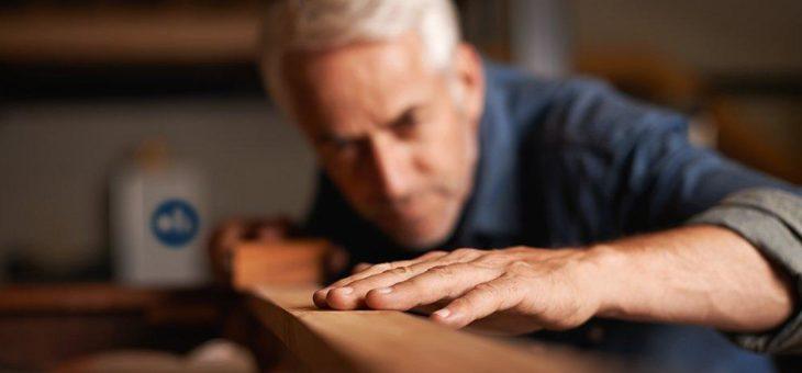 Holz mit Lack, Öl- oder Öl/Wachskombinationen veredeln?