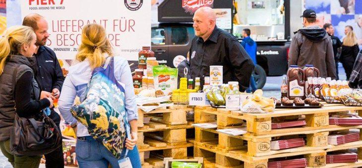 Hotspot der Gastlichkeit: Messe GastroTageWest in Essen