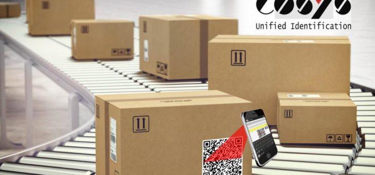 Paketverteilung und Logistik im Unternehmen – innovativ und ohne Nutzung von Papier