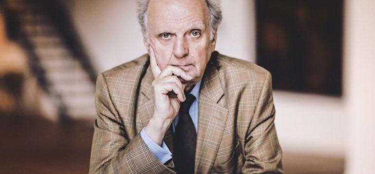 Marek Janowski wird neuer Chefdirigent der Dresdner Philharmonie ab der Saison 2019/2020