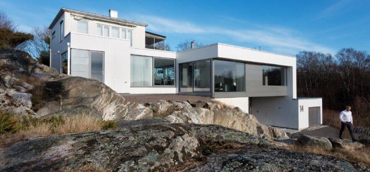 Von Althaus zu Bauhaus