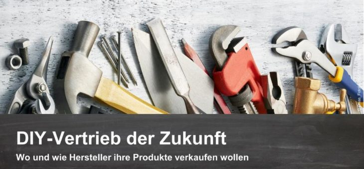 DIY-Vertrieb der Zukunft