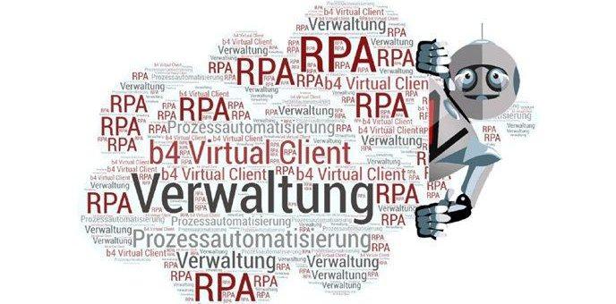 Gegen den Behördenkollaps: RPA in der öffentlichen Verwaltung
