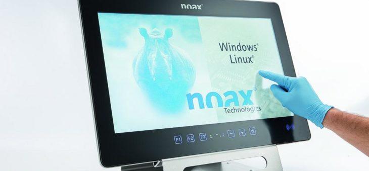 Der neue noax S21WR