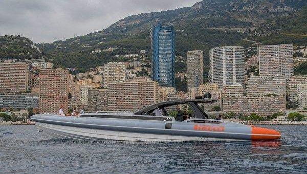 Pirelli PZero World in Monte Carlo eröffnet: Reifenexzellenz in der Hauptstadt der Luxusautos