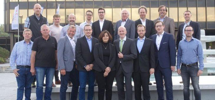 """Das Energiesystem der Zukunft erfolgreich gestalten: Software Innovation Campus der Universität Paderborn ist Konsortialführer bei Projekt """"FlexiEnergy"""""""