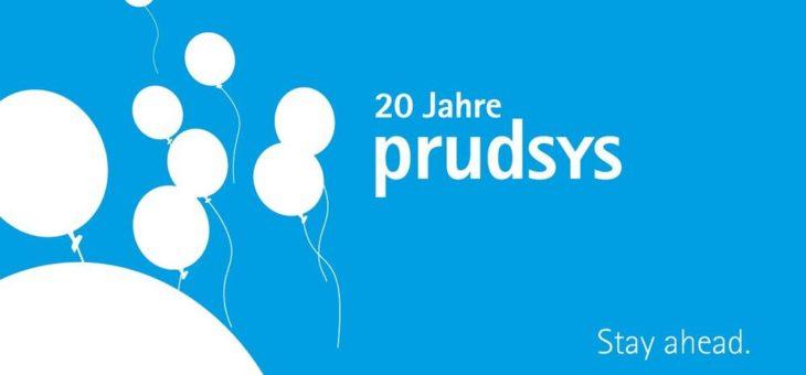 Immer einen Schritt voraus – Chemnitzer Unternehmen prudsys feiert 20 Jahre intelligente Lösungen für den Handel