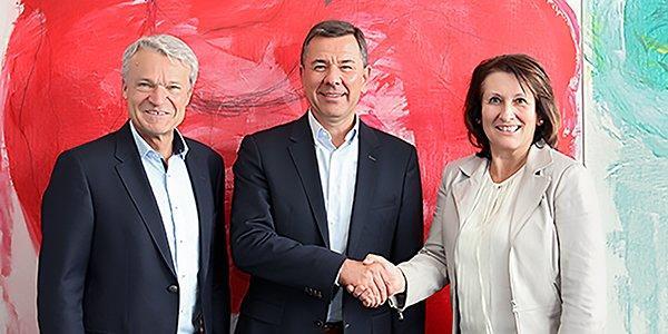 Meyle+Müller erweitert Geschäftsführung!