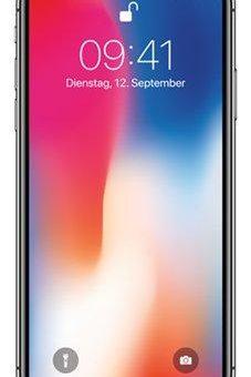 Doppelter Preiskracher bei mobilcom-debitel: iPhone X mit zwei verschiedenen Speichervarianten zum Vorzugspreis