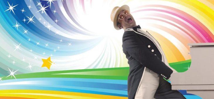 Grandiose Elton John Tribute Night im Wunderland Kalkar