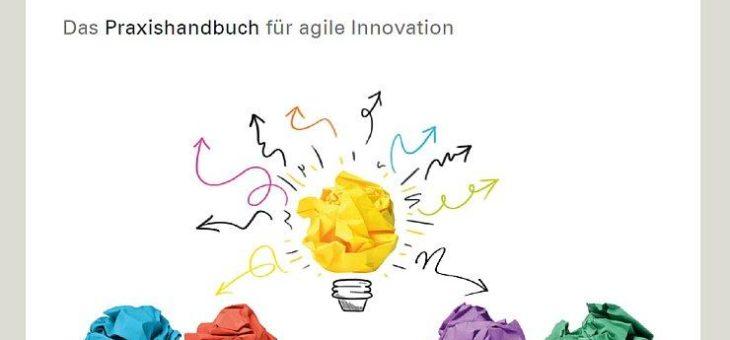 Begeistern mit Scrum, Design Thinking und Co.