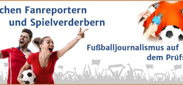 OBS-Diskussionspapier fordert mehr kritischen Sportjournalismus