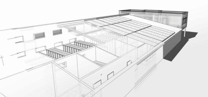 bit GmbH – Wir bauen Rechenzentren!