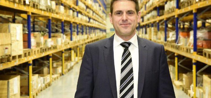 SAP-Spezialist UNIORG begleitet Einführung des SAP Warehouse Managements bei Epiroc