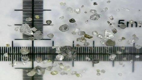Lucapa Diamond: Auf der Spur spektakulärer Entdeckungen