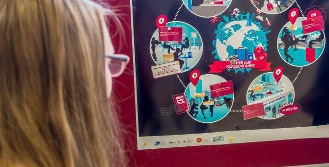 Ein Beruf mit Zukunft: Spezialistin für Informationssicherheit