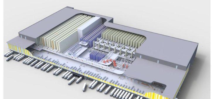 WITRON automatisiert Omnichannel-Logistik für Jumbo Supermarkten