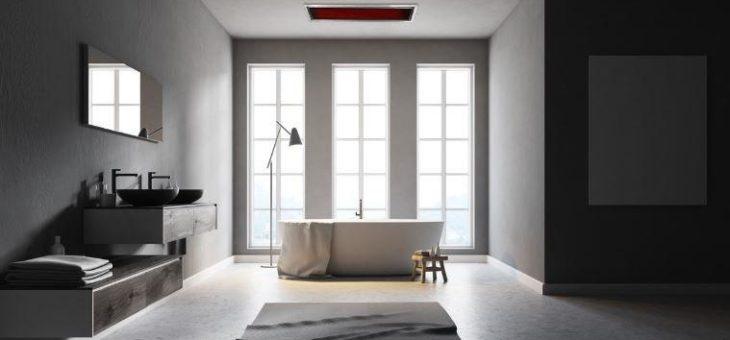 Infrarot-Sofortwärme trifft auf Glaskeramik Design von Schott®