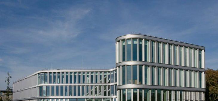 Die Zukunft gestalten: Die NanoFactory in Haar ist eröffnet