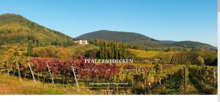 Die besten Seiten der Pfalz