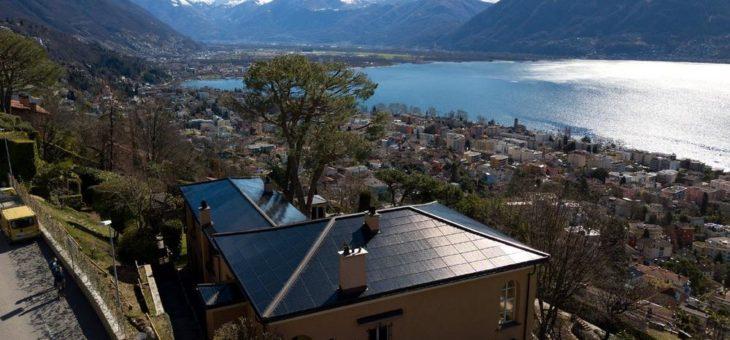 Überzeugte Partner des Schweizer Solarsystems MegaSlate – in der Schweiz produziert – sorgen für gute Auftragslage bei 3S Solar Plus