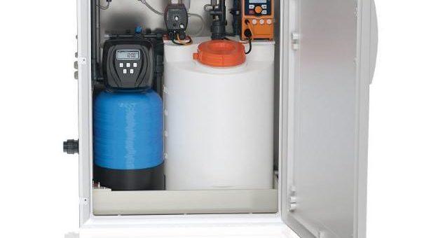 Elektrolyseanlage Chlorinsitu IIa