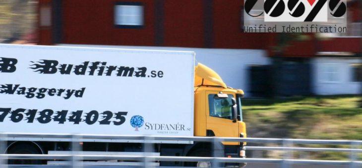Transport als wesentlicher Bestandteil der Supply Chain (Lieferkette)