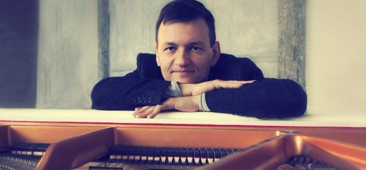 Weltklassik am Klavier mit Alexander Yakolev in Friedrichskoog am 04.11.2018