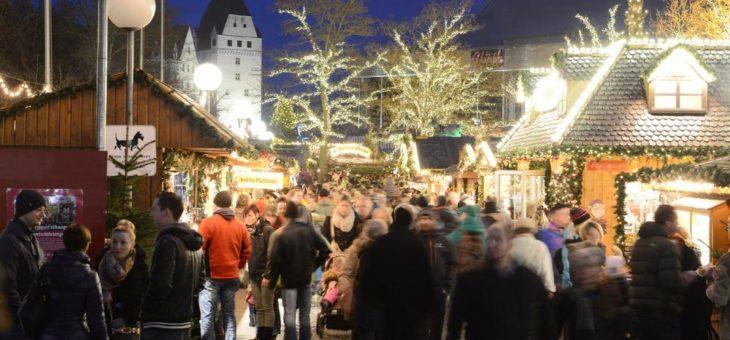 Adventszauber Ingolstadt – mehr als nur Weihnachten