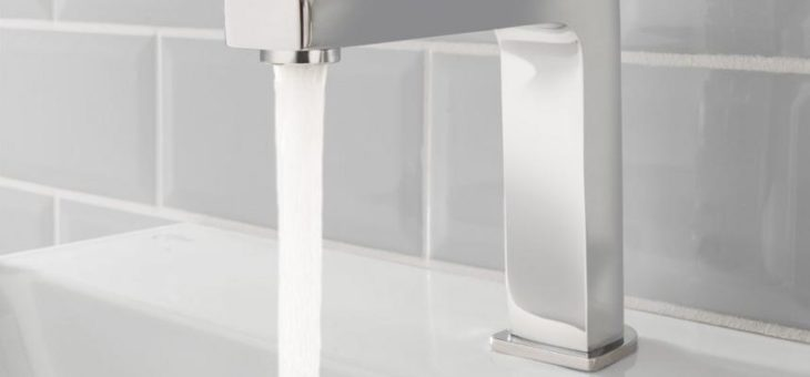 Ausgezeichnetes Design: Armaturenserie EDGE von Ideal Standard erhält German Design Award 2019